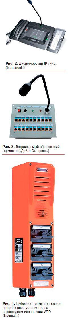 В Украине система установлена